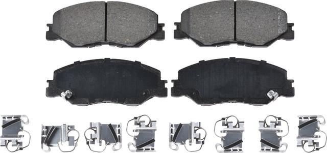 Autopart International 1424-679842 Disc Brake Pad Set