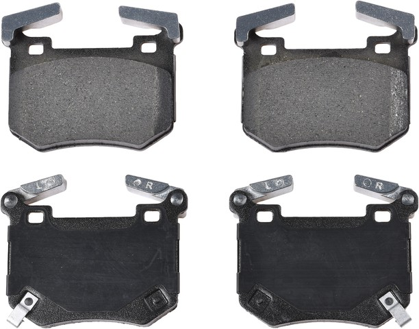 Autopart International 1424-679848 Disc Brake Pad Set