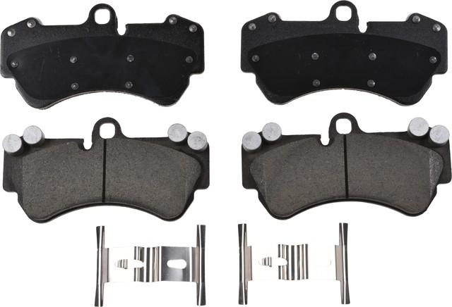 Autopart International 1424-683715 Disc Brake Pad Set