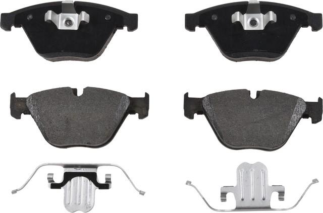 Autopart International 1424-683735 Disc Brake Pad Set