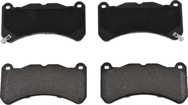 Autopart International 1424-683749 Disc Brake Pad Set