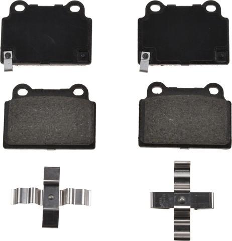 Autopart International 1424-683750 Disc Brake Pad Set