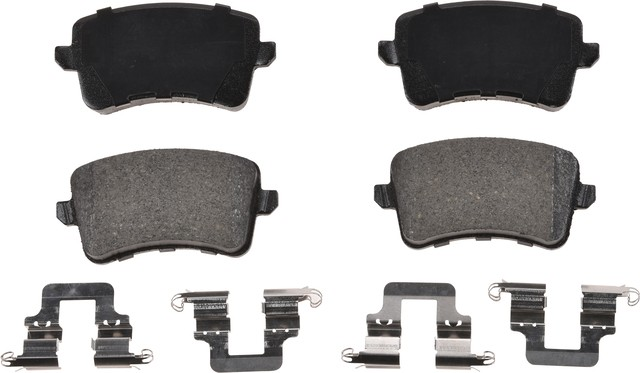 Autopart International 1424-683754 Disc Brake Pad Set