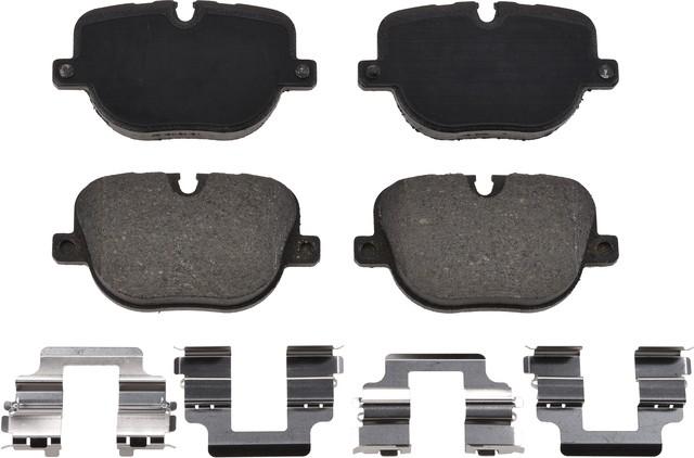 Autopart International 1424-683760 Disc Brake Pad Set