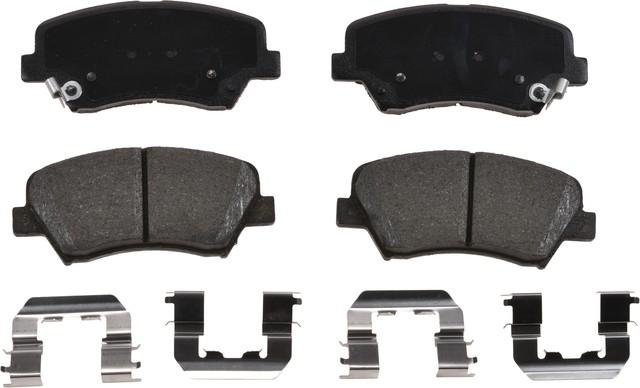 Autopart International 1424-683763 Disc Brake Pad Set