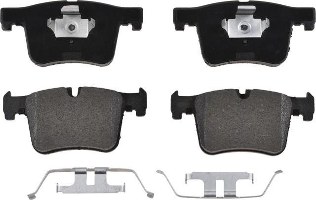 Autopart International 1424-683765 Disc Brake Pad Set