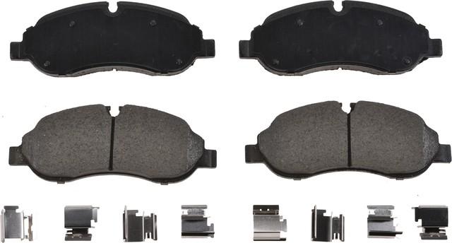 Autopart International 1424-683769 Disc Brake Pad Set