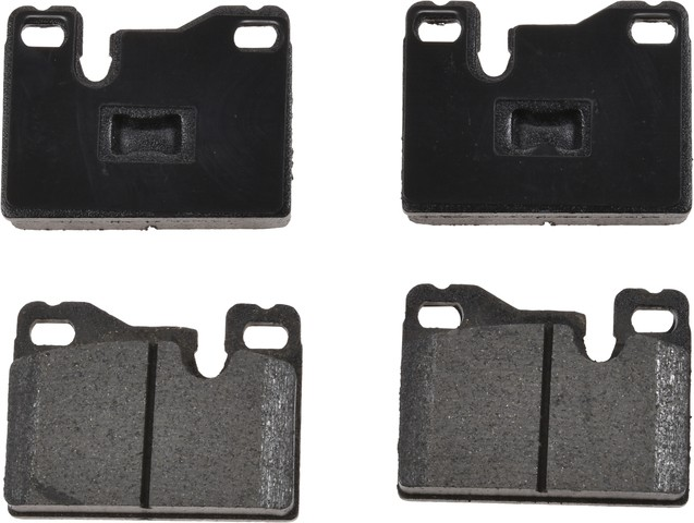 Autopart International 1424-683776 Disc Brake Pad Set