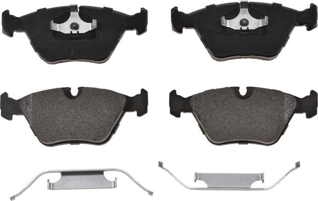 Autopart International 1424-683789 Disc Brake Pad Set