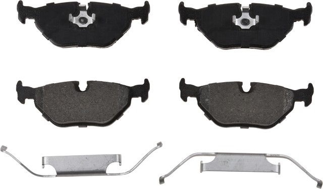 Autopart International 1424-683792 Disc Brake Pad Set