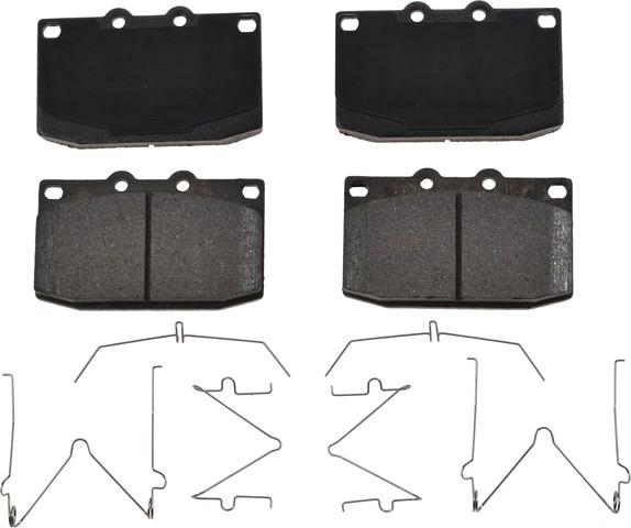 Autopart International 1424-683802 Disc Brake Pad Set