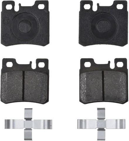 Autopart International 1424-683807 Disc Brake Pad Set