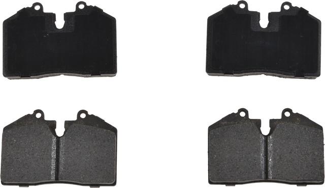 Autopart International 1424-683821 Disc Brake Pad Set