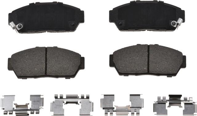 Autopart International 1424-683823 Disc Brake Pad Set