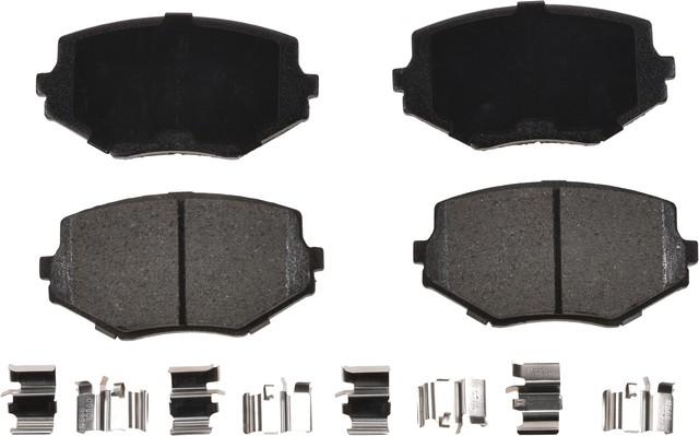Autopart International 1424-683824 Disc Brake Pad Set
