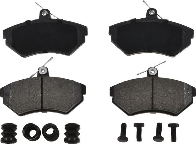 Autopart International 1424-683838 Disc Brake Pad Set