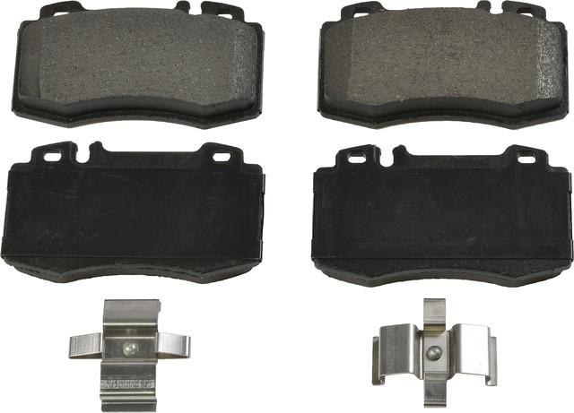 Autopart International 1424-683856 Disc Brake Pad Set