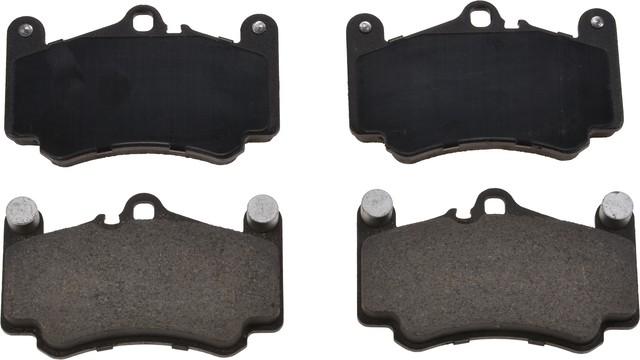 Autopart International 1424-683860 Disc Brake Pad Set