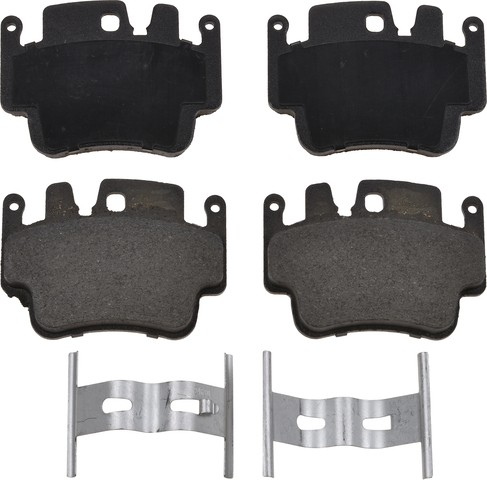Autopart International 1424-683861 Disc Brake Pad Set
