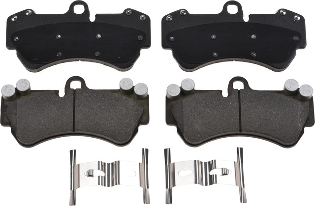 Autopart International 1424-683867 Disc Brake Pad Set
