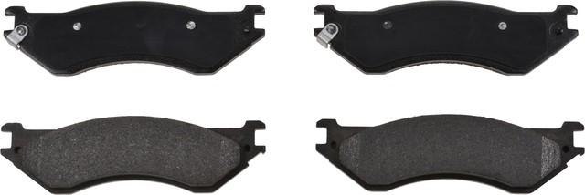 Autopart International 1424-683872 Disc Brake Pad Set