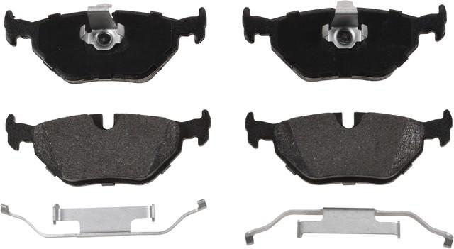 Autopart International 1424-683878 Disc Brake Pad Set