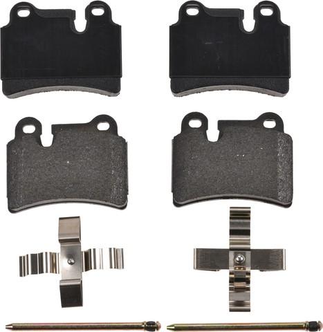 Autopart International 1424-683880 Disc Brake Pad Set