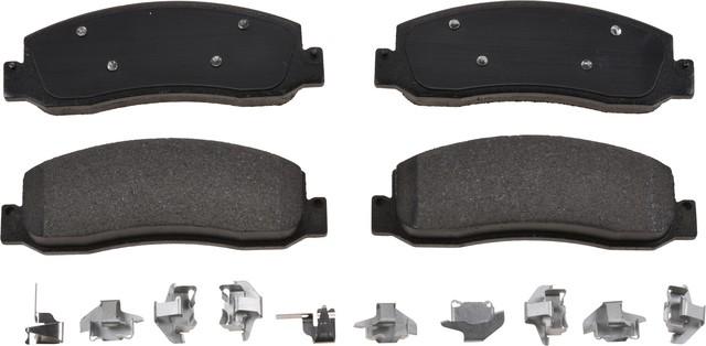 Autopart International 1424-683883 Disc Brake Pad Set