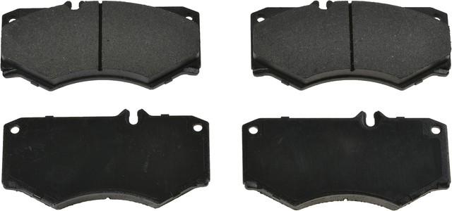 Autopart International 1424-683888 Disc Brake Pad Set