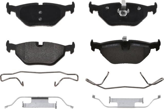 Autopart International 1424-683945 Disc Brake Pad Set