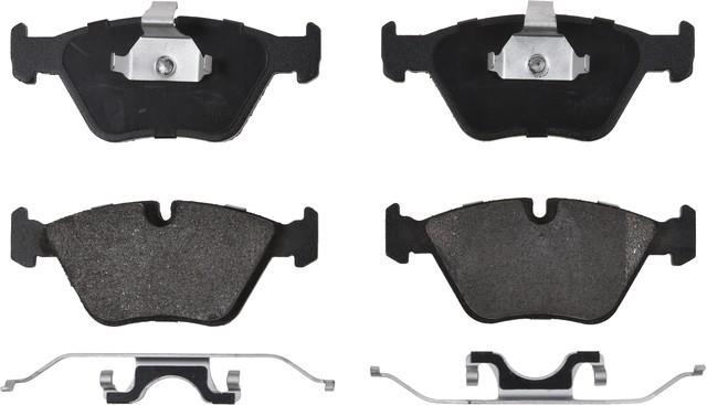 Autopart International 1424-683956 Disc Brake Pad Set