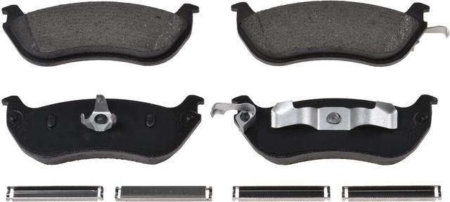 Autopart International 1424-684930 Disc Brake Pad Set