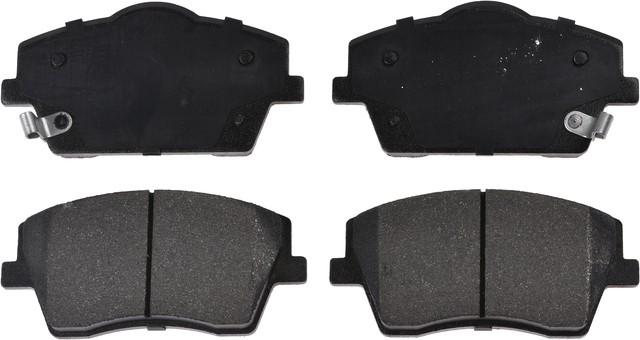 Autopart International 1424-686957 Disc Brake Pad Set
