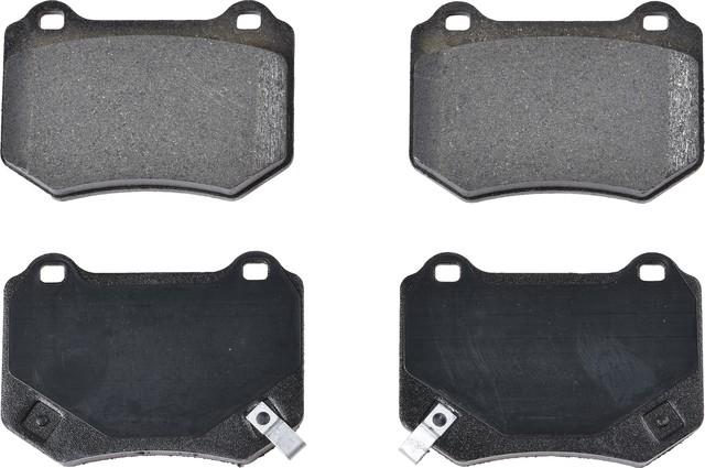 Autopart International 1424-690417 Disc Brake Pad Set