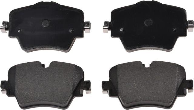 Autopart International 1424-690719 Disc Brake Pad Set
