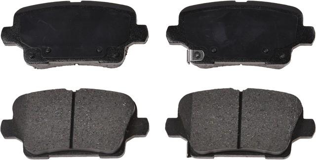 Autopart International 1424-690731 Disc Brake Pad Set