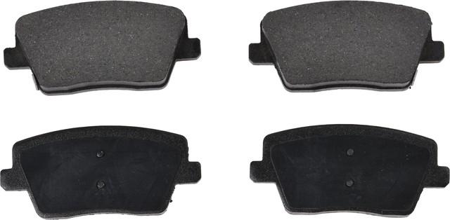Autopart International 1424-698600 Disc Brake Pad Set