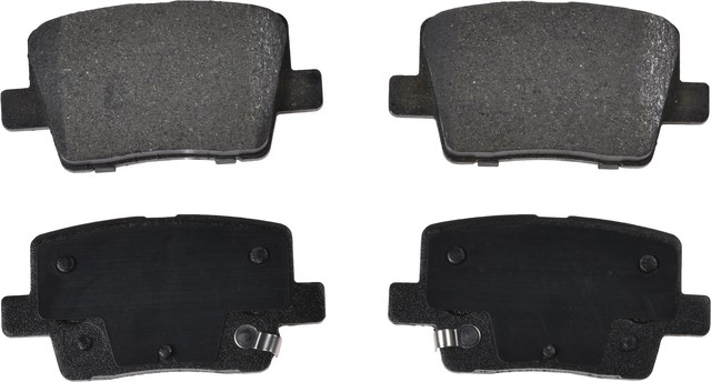 Autopart International 1424-698615 Disc Brake Pad Set