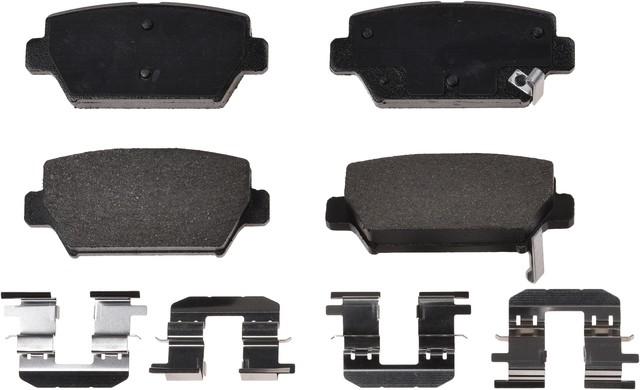Autopart International 1424-698624 Disc Brake Pad Set