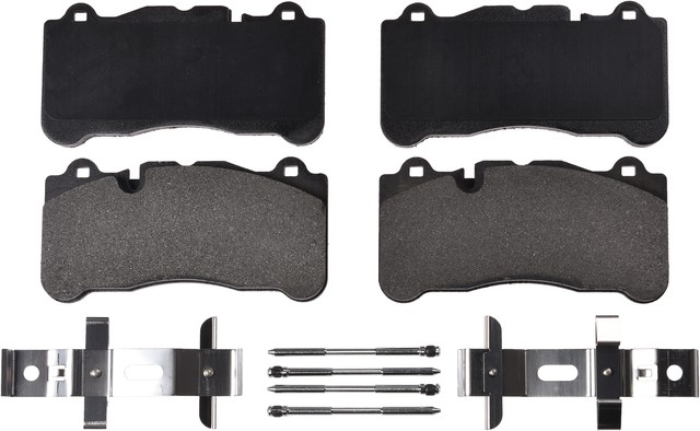 Autopart International 1424-698888 Disc Brake Pad Set
