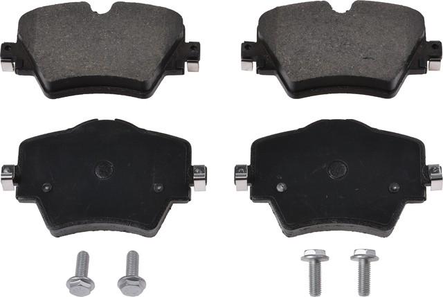 Autopart International 1424-698893 Disc Brake Pad Set
