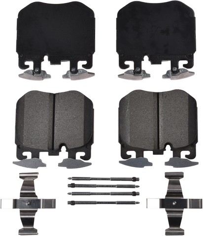 Autopart International 1424-698900 Disc Brake Pad Set