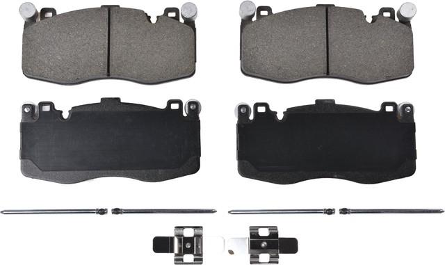 Autopart International 1424-698928 Disc Brake Pad Set