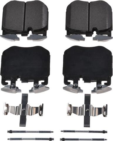 Autopart International 1424-698933 Disc Brake Pad Set