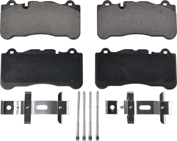 Autopart International 1424-698944 Disc Brake Pad Set