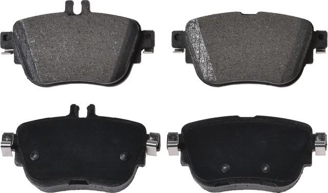 Autopart International 1424-698945 Disc Brake Pad Set