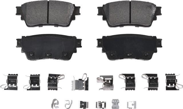 Autopart International 1424-699000 Disc Brake Pad Set