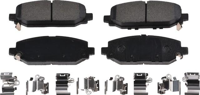 Autopart International 1424-699016 Disc Brake Pad Set