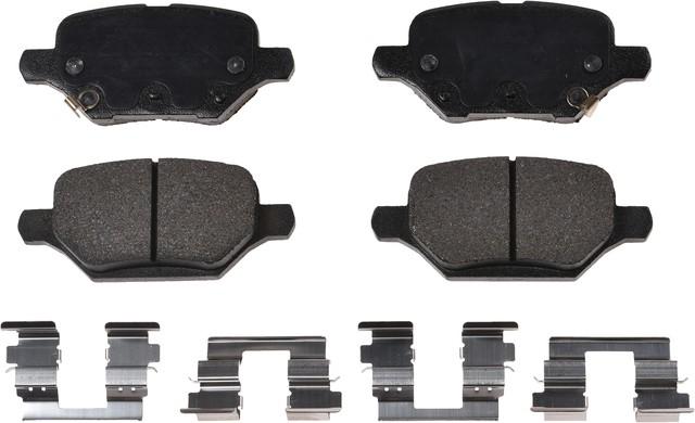 Autopart International 1424-699364 Disc Brake Pad Set