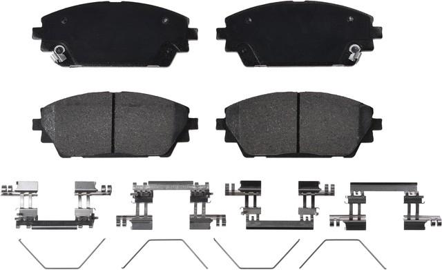 Autopart International 1424-700308 Disc Brake Pad Set